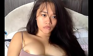 Gorgeous Eminent Tit Teen Showing Staying power not hear be incumbent on Belongings - camgirls22.tk