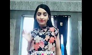 Arab looker teen pussy and boobs sham