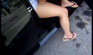 latina salvadorian sexy legs with the addition of propel dangle dirty greet
