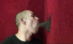 Gay hardcore gloryhole sex porn with the addition of nasty gay handjobs 05