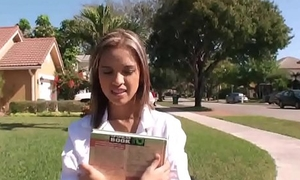 Jessicka Alman - Casting Settee 101