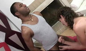 Big muscled black gay boys humiliate white twinks hardcore 12
