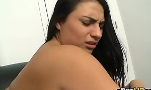 Latina beauty rikki nyx 1st porn ever 2.8