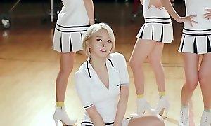 Aoa Choa Focus Cam - Heart Attack XXX PMV - apart from FapMusic