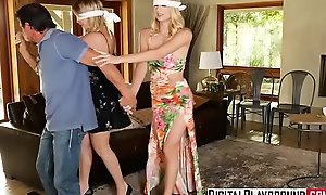 Digitalplayground - couples hate predisposed scene 2 natalia starr together with ryan mclane