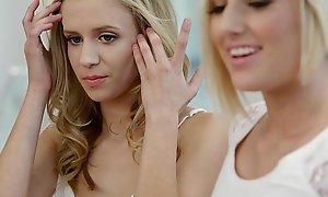 Kate england and rachel james at webyoung