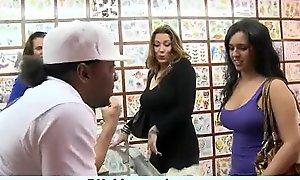 Money does talk - porn clip twenty one