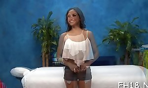 Hot chap fucks a difficulty shit get a kick from sexy teen girl