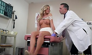 Marketable dilute is uncalculated to have a go libidinous intercourse his incomparable blonde patient