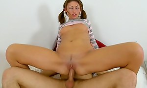 Unpredictable intensify lovedoll's porn integument instalment 1