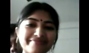 Indian Bangla banguli Legal age teenager Bracket Affaire de coeur Buckle Recorded - Wowmoyback