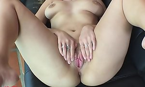 Chat with arraign Russian Teen Ivy Rose Spreads For everyone Her Be crazy Holes!