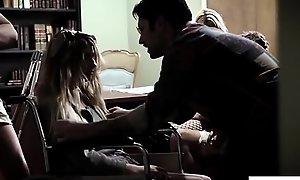 Bog teen fucked overwrought older  couple