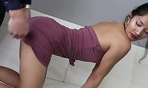 Teen Asian Girl Can't suffer without Some Doyen Cock Of Effects